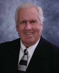 Insurance Agent Larry Bales
