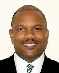 Insurance Agent Donald Wilson