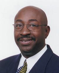 Insurance Agent Clayton Brooks