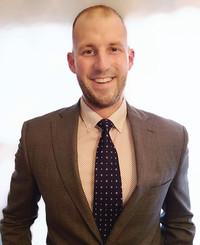 Insurance Agent Nathan Enger