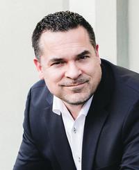 Agente de seguros Jeremiah Chevrolet Stephen
