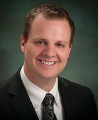 Agente de seguros Jonathan Hertel