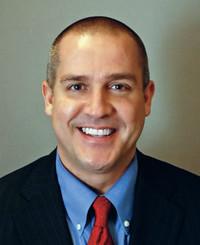 Insurance Agent Daniel Ormandy