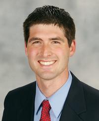 Insurance Agent Jake Stewart