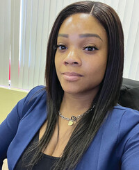 Agente de seguros Litrice McClay