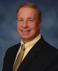 Insurance Agent Rich Morris