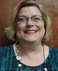 Agente de seguros Andrea McDonough
