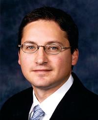 Agente de seguros Marc Scherrer