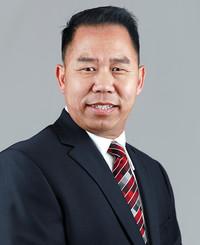 Insurance Agent Ye Yang