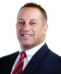 Insurance Agent Larry Taccone