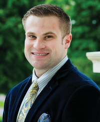 Insurance Agent Mike Rybinski