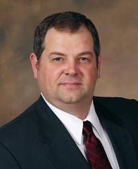 Insurance Agent David Olson