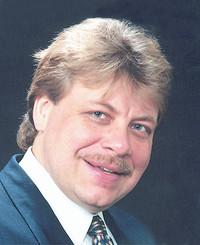 Insurance Agent John Moore