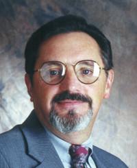 Insurance Agent Jim Shepard