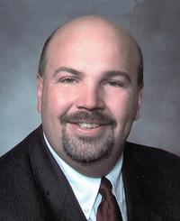 Insurance Agent Rick Atkinson