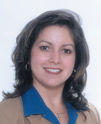 Insurance Agent Lisa Ybarbo