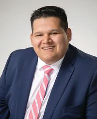 Agente de seguros Juan Barcenas