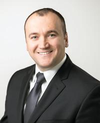 Insurance Agent Eldion Pajollari