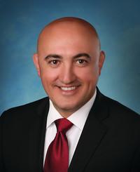 Agente de seguros Allen Sarafyan