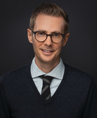 Agente de seguros Marc Veenstra
