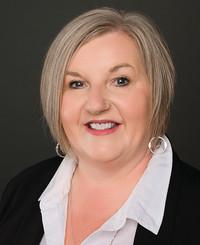 Agente de seguros Crystal Lewis