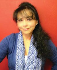 Insurance Agent Claudia Phillips