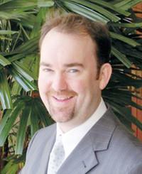 Insurance Agent Paul Gough