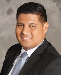 Insurance Agent Jose Ramos