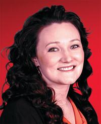 Insurance Agent Heather Andrus