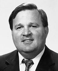 Insurance Agent Tim Moss