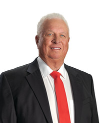 Insurance Agent Dick Daugird