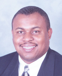 Insurance Agent Anthony Smith