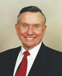 Insurance Agent John Ray