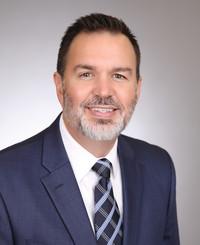 Agente de seguros Adam Guss