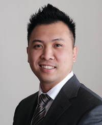 Agente de seguros Henry Phan