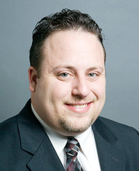 Insurance Agent Joe Lovasko