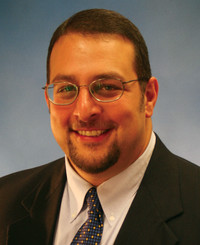 Agente de seguros Joe Ashooh