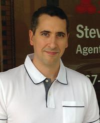 Insurance Agent Steven Breinlinger