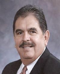 Insurance Agent Raul Benavides Jr