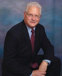 Insurance Agent Dean Robinson
