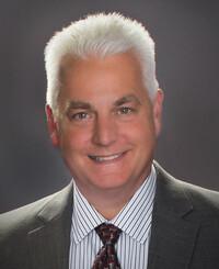 Insurance Agent Steve Robbins