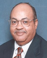 Insurance Agent Tom Gibson