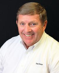 Agente de seguros Ron Shearouse