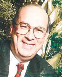 Insurance Agent Bob Sorensen