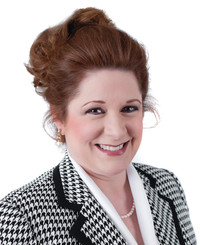 Insurance Agent Shelley Palmour