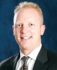 Insurance Agent Jeff Cooke