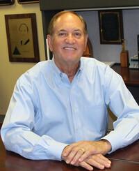 Insurance Agent Jim Dunn