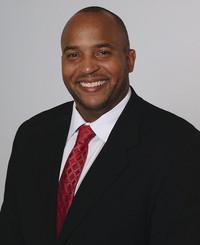 Agente de seguros Scott Covington