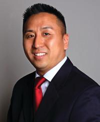 Insurance Agent David Im