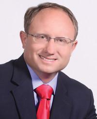 Insurance Agent Steve Straznicky